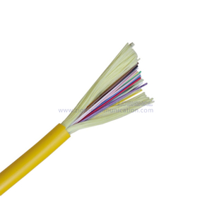 GJFJH - Indoor soft Optical cable