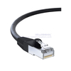 S/FTP CAT 6A BC PVC CMP Patch Cord Twisted 4 Pair Patch Cord