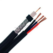 NO.7102102 RG59 with 40% 3X26 AWG