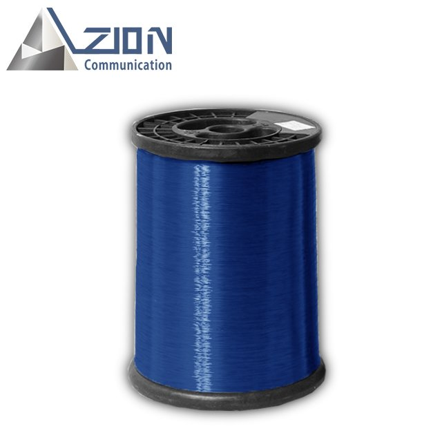0.08mm - 6.0mm Enameled copper clad aluminum wire (ECCA)