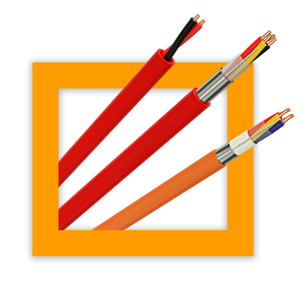 What is Fire Resistant Cable? What is PH30 & What is PH120?