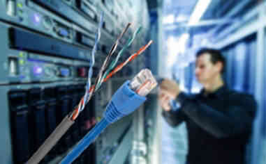 NETWORK & IP CABLE