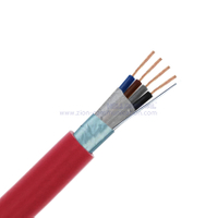 PH30 4×2.5mm² Fire Alarm Cables