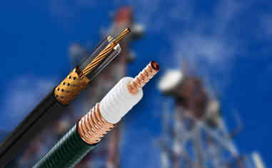SIGNAL COAXIAL CABLES