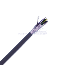 8×1.00mm² Mylar Cable