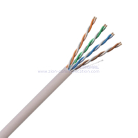 CAT5E CPA for network camera Twisted Pair Installation Cable