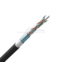Industrial CAT7 Cable