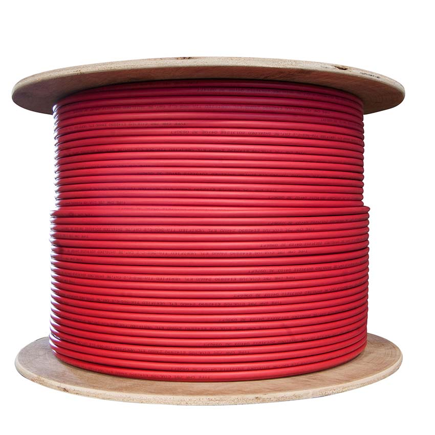 PH30 4×4.0mm² Fire Alarm Cables
