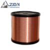 1.13mm Copper Clad Aluminum Wire