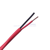 18AWG 2C STR Unshielded FPLR-CL2R Fire Alarm Cables